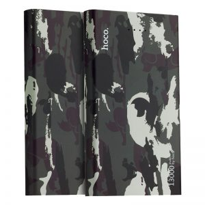 Hoco B12C 13000mAh Camo POWER BANK