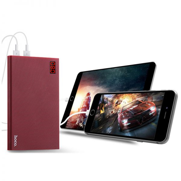 Hoco B17A 20000mAh PORTABLE POWER BANK