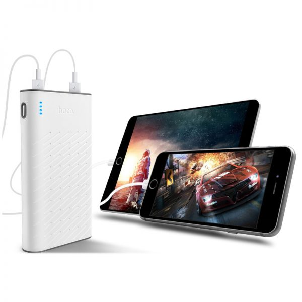 Hoco B18 20000mAh Portable POWER BANK