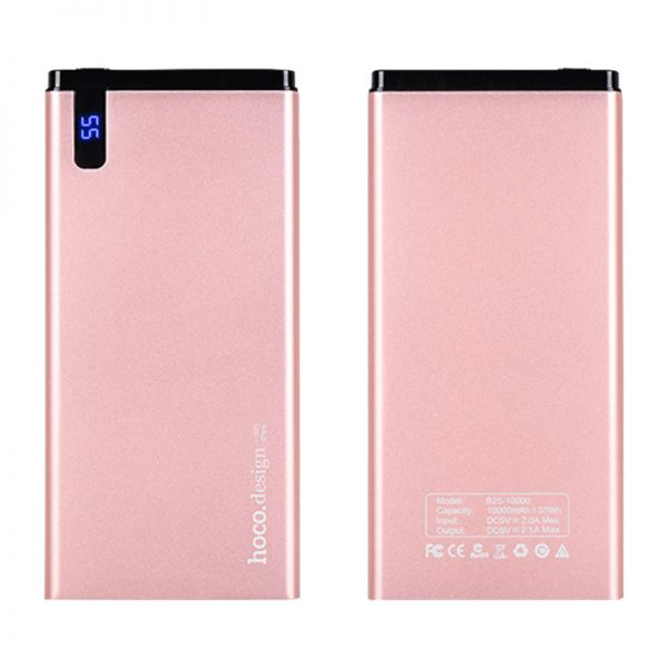 Hoco B25 10000mAh HANBECK POWER BANK