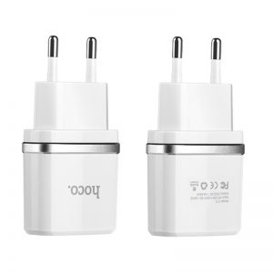 Hoco C11 Single USB Wall Charger