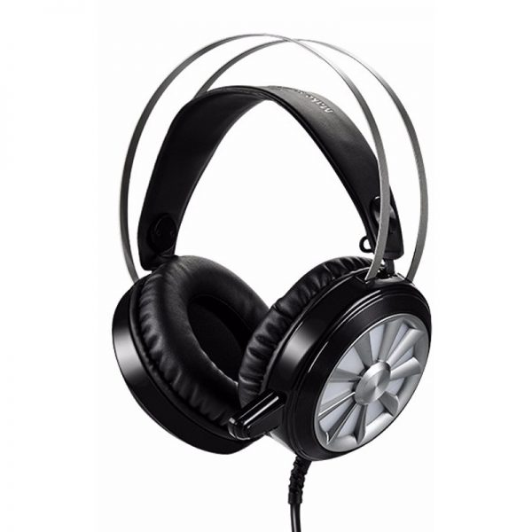 Hoco W7 Flash Gaming Headphone