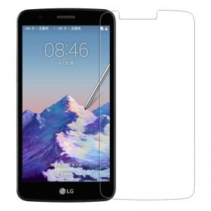 LG Stylus 3 Nillkin H tempered glass screen protector