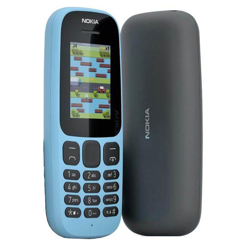 Nokia 105 2017