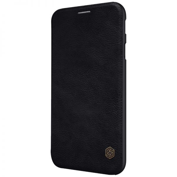 Samsung Galaxy J5 Pro Nillkin Qin Leather Case
