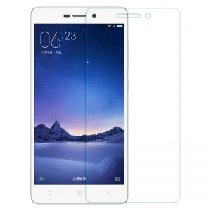 Xiaomi Redmi 3 Nillkin H tempered glass screen protector