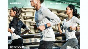 معرفی نسل جدیدی از محصولات ورزشی سامسونگ