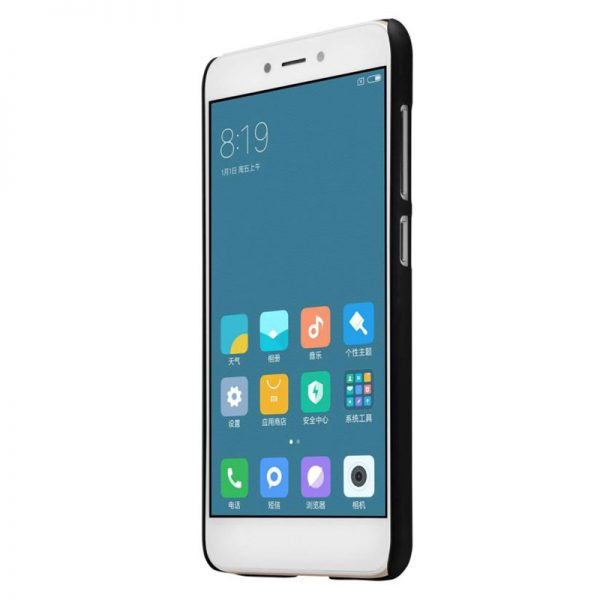 Xiaomi Redmi 4X Nillkin Super Frosted Shield Cover