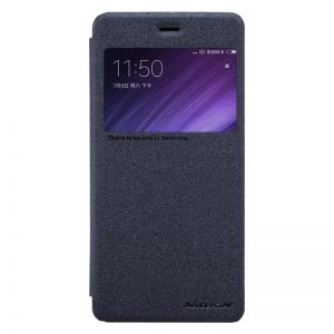 Xiaomi Redmi 4 pro Nillkin Sparkle Leather Case