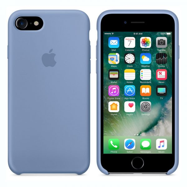 Apple iPhone 7 Original Silicon Case