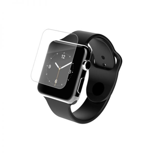 Apple Watch 38mm Coteetci tempered Glass