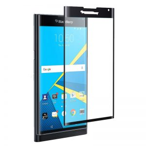 Blackberry Priv Full Tempered Glass Screen Protector