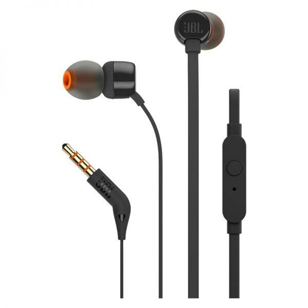 JBL T110 In Ear Headphones