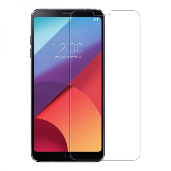 LG G6 Nillkin H+ Pro tempered glass screen protector