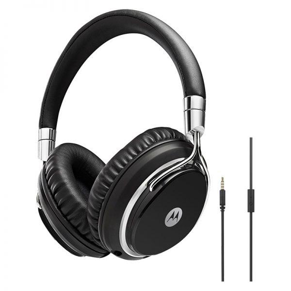 Motorola Pulse M Over Ear Headphone