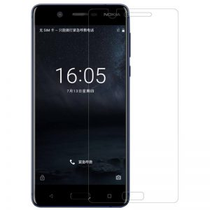 Nokia 5 tempered glass screen protector