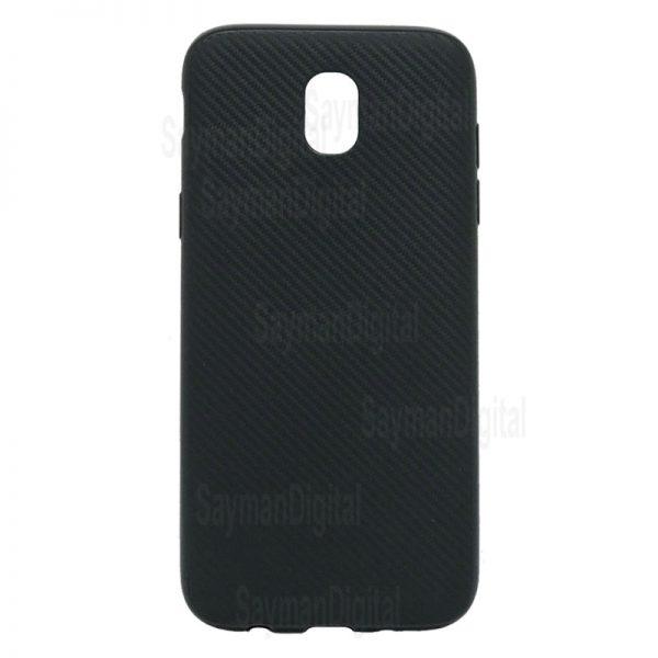 Samsung Galaxy J5 2017 Huanmin Carbon Fiber Cover