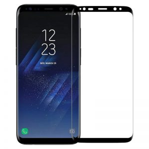 Samsung Galaxy S8 Nillkin 3D AP+ Pro fullscreen tempered glass