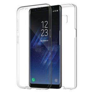 Samsung Galaxy S8 Tpu Case Cover