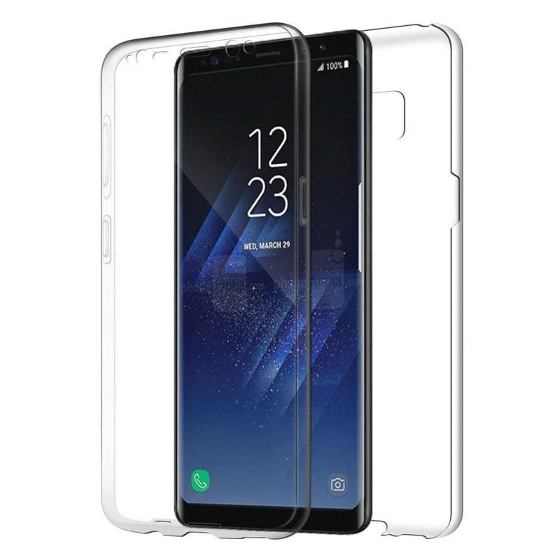 Samsung Galaxy S8 Tpu Case Cover