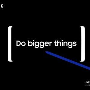 آشنایی با پرچمدار نیمه ی دوم2017 سامسونگ: گلکسی نوت 8