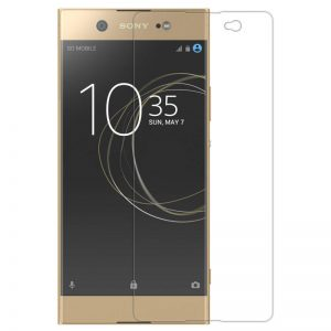 Sony Xperia XA1 Ultra tempered glass screen protector