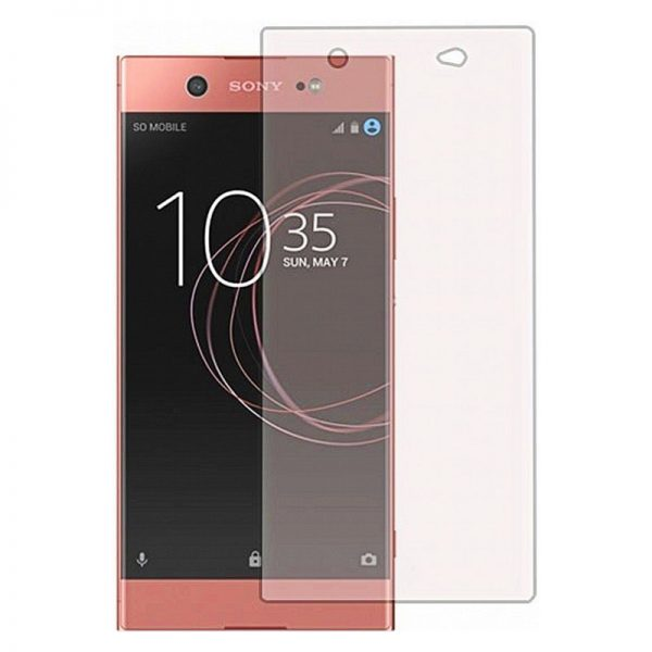 Sony Xperia XA1 tempered glass screen protector