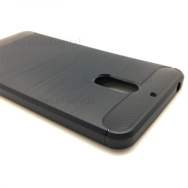 Nokia 6 Silicon Case Cover
