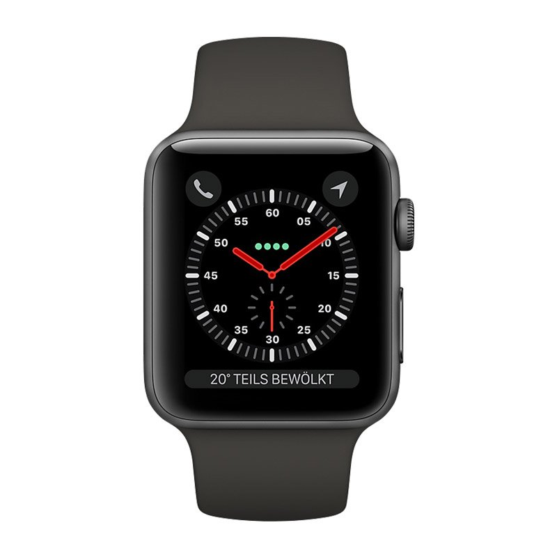 Apple Watch Series 3 -38mm