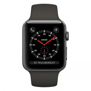 Apple Watch Sport Series 3 -42mm