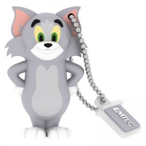 EMTEC Tom 16GB USB Flash Drive