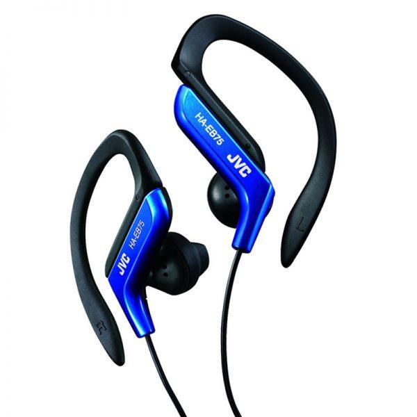 JVC HA EB75 In Ear Handsfree