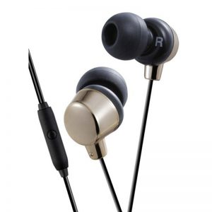 JVC HA FR41 In Ear Handsfree
