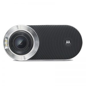 Motorola MDC100 Full HD Dash Camera