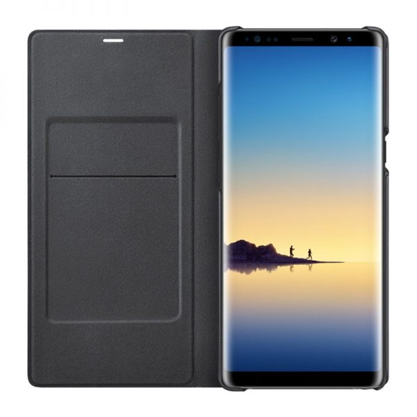 Samsung Galaxy Note 8 LED View Flip Cover