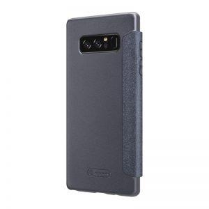 Samsung Galaxy Note 8 Nillkin Sparkle Leather Case