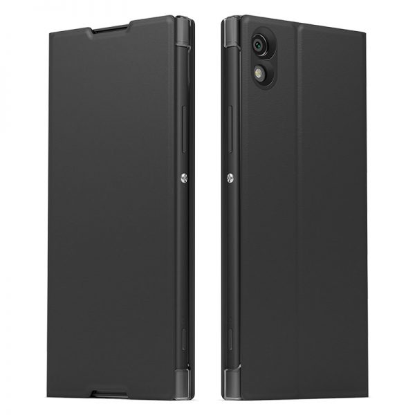 Sony Xperia XA1 Style Cover Stand SCSG30