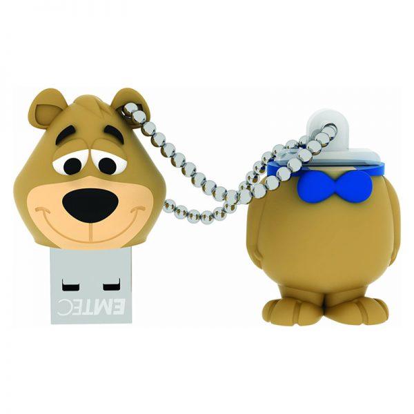 EMTEC Boo Boo 8GB USB Flash Drive