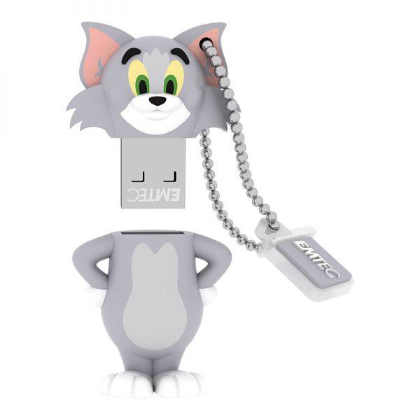 EMTEC Tom 16GB USB Flash Drive