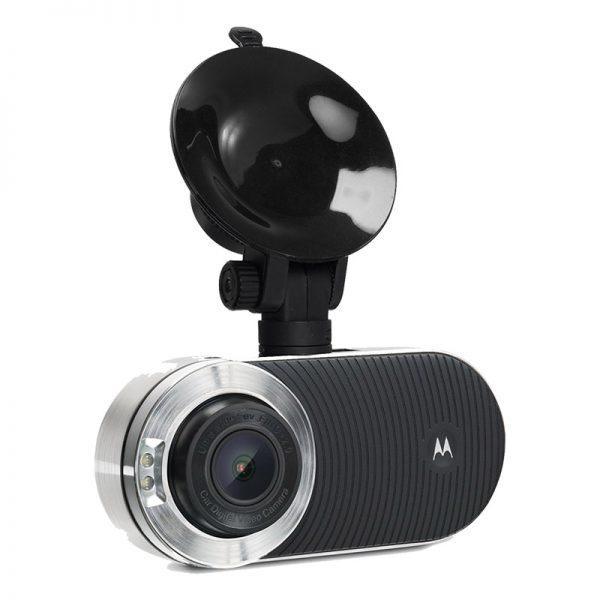 Motorola MDC100 Full HD Dash Camera