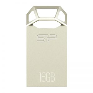 Silicon Power Touch T50 Flash Drive 16GB