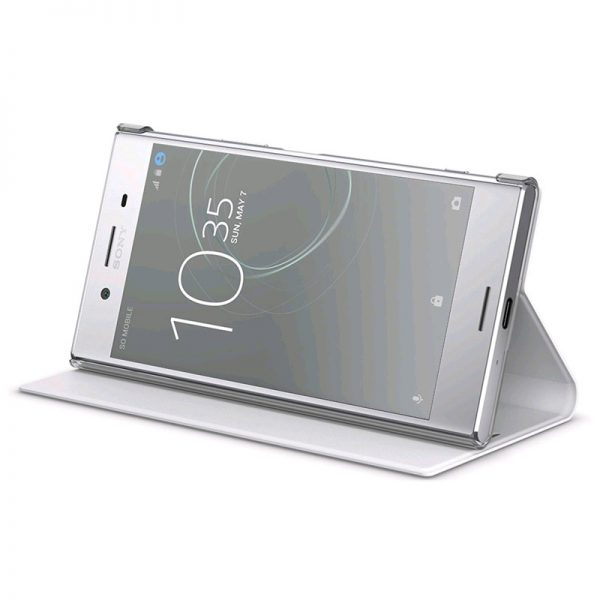 Sony Xperia XZ Premium Style Cover Stand SCSG30