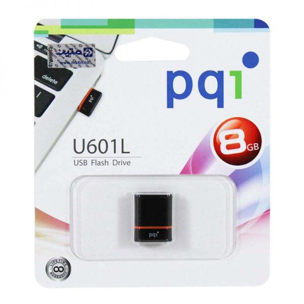 Pqi U601L USB Flash Drive 8GB