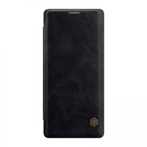 Samsung Galaxy Note 8 Nillkin Qin leather case