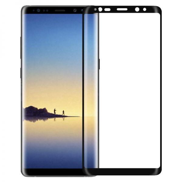 Galaxy Note 8 Nillkin Amazing 3D CP+ Max tempered glass