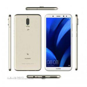 Huawei G10 Dual SIM