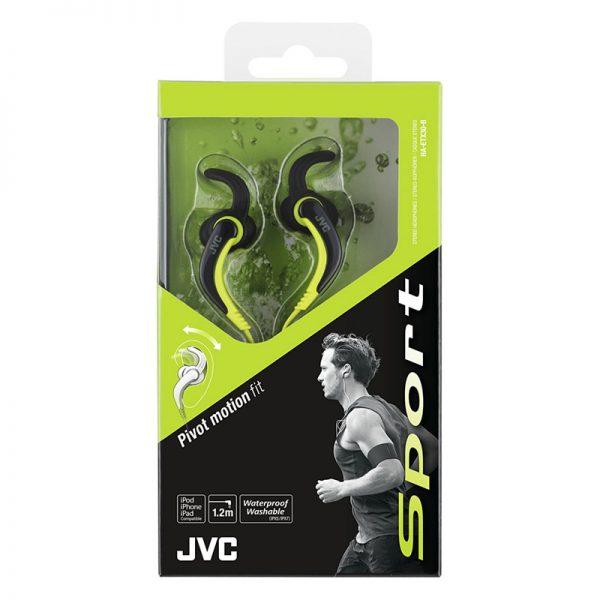 JVC HA ETX30 In Ear Handsfree