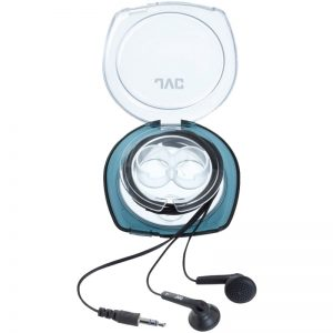 JVC HA F10C In Ear Handsfree