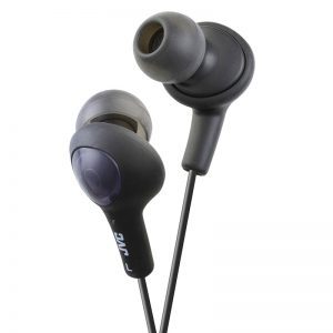 JVC HA FX5 In Ear Handsfree