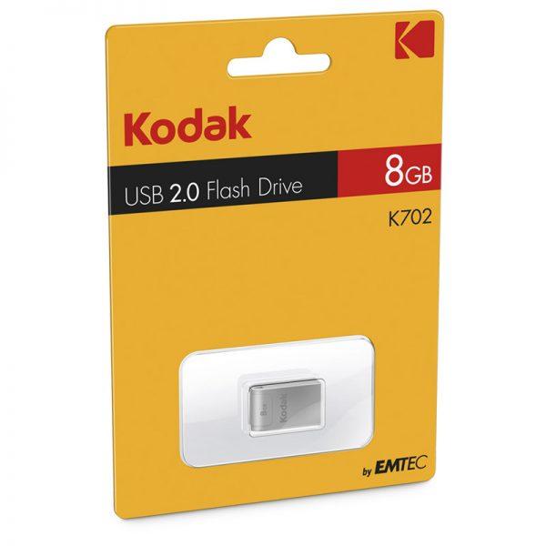 KODAK K702 Series USB Flash Drive 8GB